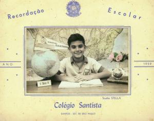 Merlino Scan Colegio